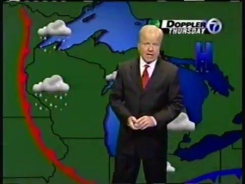 WXYZ Detroit - August 27, 2003