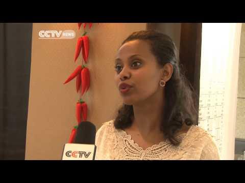 Ethiopia's Construction Boom
