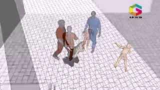 [VIDEO] Lời khai toàn bộ quá trình thảm sát 6 người ở Bình Phước của nghi phạm: