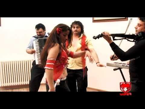 Sandu Ciorba - Ha, ha, ha te chelau (VIDEOCLIP ORIGINAL)