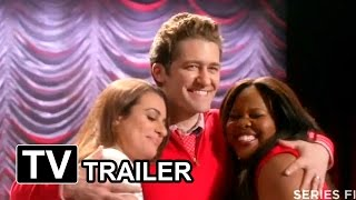 "Glee 6x12 ""2009"" / 6x13 ""Dreams Come True"" Series Finale Promo Trailer"