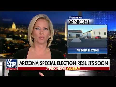 Republican Debbie Lesko Wins Special U.S. House Election In Arizona