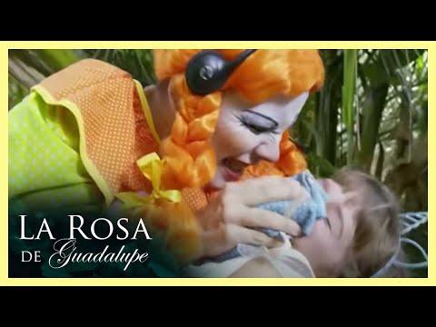 La Rosa De Guadalupe: Brenda Es Secuestrada Por Unos Payasos   La Balada De Las Flores