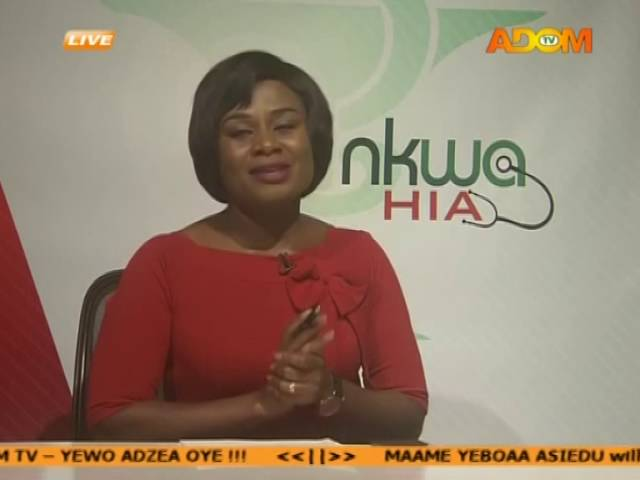 Labour -  Nkwa Hia on Adom TV (19-9-16)
