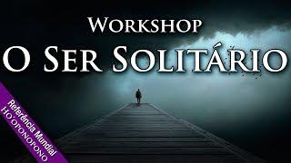 Alquimia - Workshop O Ser Solitário - Alcides Melhado Filho - 25-03-2013