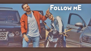 Abd Rahman Sahel Ft. Ahmed El Ahmadi - FOLLOWME  (Exclusive Music Video) أحمد الأحمدي - فولومي thumbnail