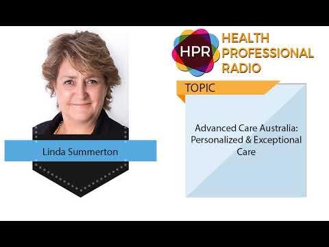 Advanced Care Australia: Personalized & Exceptional Care
