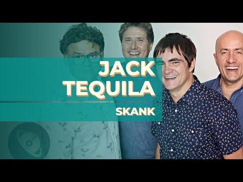 Skank - Jack Tequila [Ukulele] Como tocar com cifra e tablatura