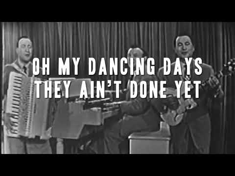 Ron Pope - Dancing Days (Official Lyric Video)