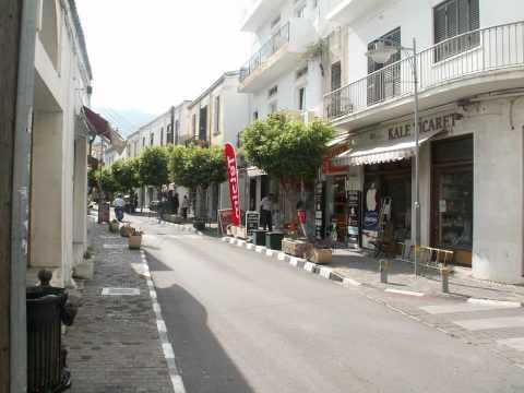 Cypr Północny trip Kyrenia