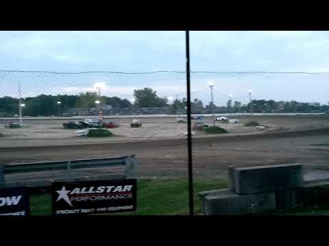 Oakshade Raceway - Bomber Heat #3 09-21-19