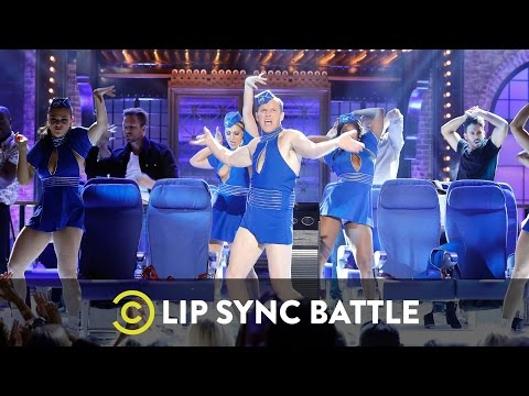 Lip Sync Battle - Clark Gregg