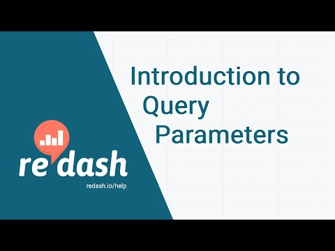 How to: Query Parameters