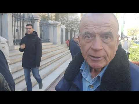 newsbomb.gr: Κρίσιμη δίκη στο ΣτΕ για τα αναδρομικά – Τι λένε οι συνταξιούχοι 1
