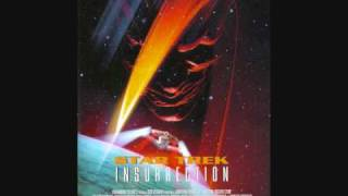 Star Trek Insurrection Ba