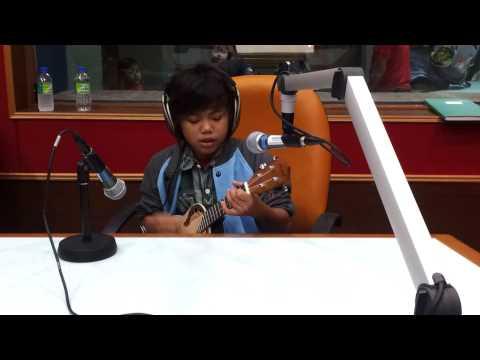 Anak Jalanan - Tegar | Jom Jam Akustik | 25 September 2013