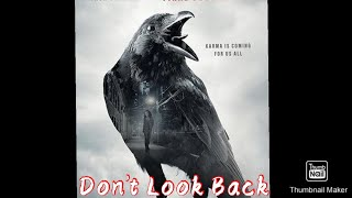 Don't Look Back:Horror Official Trailer