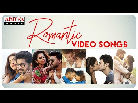 Romantic Video Songs Jukebox || Telugu Super Hit Video Songs
