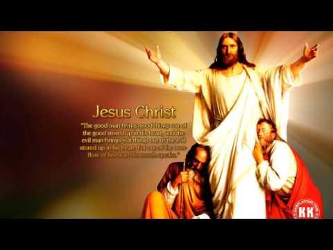 Yeshu Yeshu Mero Prabhu Nepali Christian Song