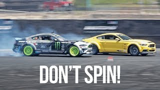 Video RTR Mustang Tandems! download MP3, 3GP, MP4, WEBM, AVI, FLV Oktober 2018