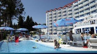 bułgaria all inclusive last minute wczasy autokarem hotel aqua azur św konstantyn i elena
