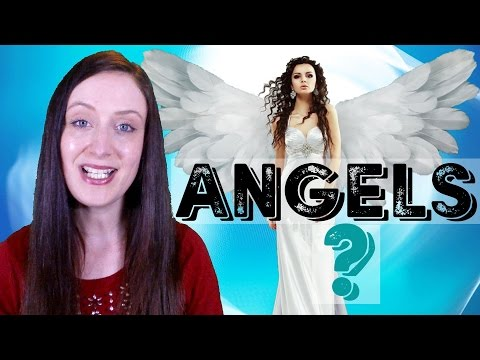 What Are Angels Really? Are They Nearby? Positively Polarized Advanced Entities!