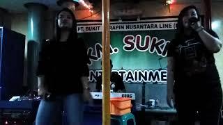 Suket Teki Nella Kharisma cover Dangdutan di KM Suki 2.mp3