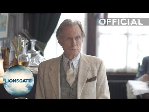 "Their Finest - Clip ""Not This Role"" - Out On DVD & Blu-ray Aug 21"