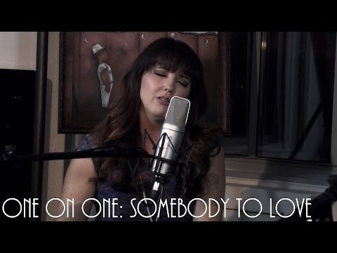 ONE ON ONE: Rachel Potter - Somebody to Love October 26th, 2014 ...