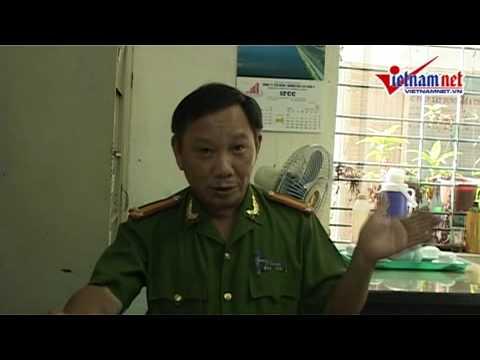Ký sự bướm đêm Sài Gòn