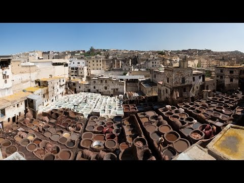 Fes,  Morocco | Adventure Travel, Tours & Holidays