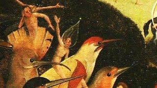 Йероним Босх. Неразгаданные тайны и через 500 лет