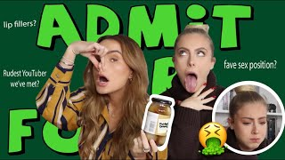 ADMIT OR FORFEIT - EP 1 | Syd and Ell