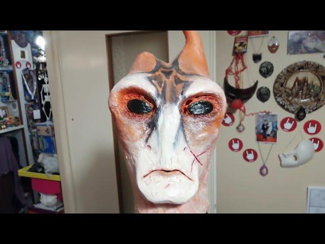 My Mass Effect