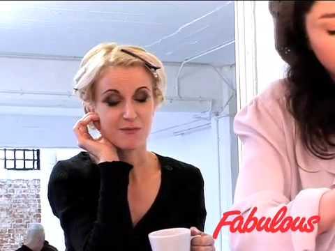 Katherine Kelly: Becks Gets Posh!