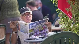 Tour de France 2020 - Vercors