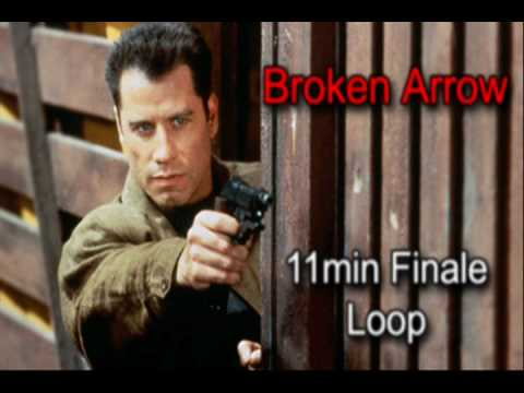 11minLoop - Broken Arrow Soundtrack Finale Hammerhead