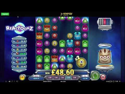 Online Slot Bonus Compilation - Big Catch, Pharaoh's Tomb and More!