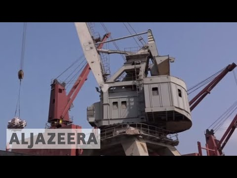 Al Jazeera English: UN calls for an end to Yemen blockade