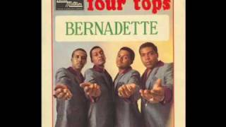 "The Four Tops - Bernadette (Standing In The Shadows of Levi ""instrumental"" mix)"