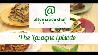 The Lasagne Episode Pilot Season E01 Final