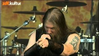 Amon Amarth - War of the Gods (Wacken 2012)