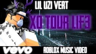 xo tour life roblox code