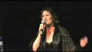 "Michele Ritterman ""If I Had You"""