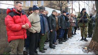 """Запретный Донбасс. """"Киборги"""" в плену: как это было. Серия 3"""