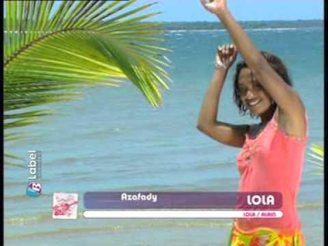 LOLA : AZAFADY