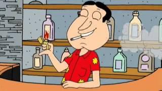 Lois and Quagmire