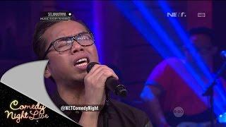 Penampilan Sammy Simorangkir menyanyikan lagu Kau Harus Bahagia