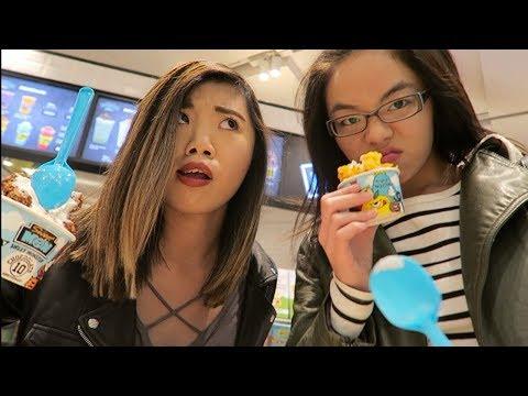 SWEET MONSTER (Hong Kong Daily Vlog)
