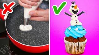 20 CHRISTMAS FOOD DECOR IDEAS    Christmas Crafts by 5-Minute DECOR
